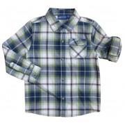 Carodel košulja za dječake, 110, plavozelena