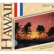 Video Delta Kulakahi,George & His Island S - Music Of Hawaii - CD