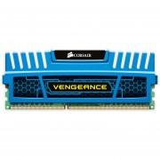 Memoria RAM Corsair Vengeance Blue CMZ4GX3M1A1600C9B, 4GB 1600MHZ DDR3 240 Pin DIMM
