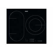 Zanussi Placa de inducción ZANUSSI ZIL6370CB (Eléctrica - 59 cm - Negro)