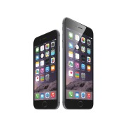Apple iPhone 6 Plus 128GB Розово Злато (Rose GOLD), Черен (Space Grey), Бял (Silver) и Златен (Gold)