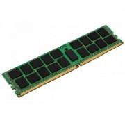 DDR4 16GB (1x16GB), DDR4 2133, CL15, DIMM 288-pin, ECC, Registered, Kingston KVR21R15D4/16, 36mj