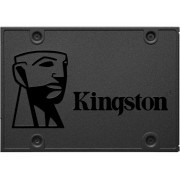 SSD SATA3 480GB Kingston A400 500/450MB/s, SA400S37/480G