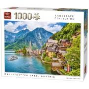 Puzzle King - Hallstatt, Austria, 1.000 piese (05650)