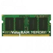 Kingston ValueRam 2GB DDR3-1600 Sodimm