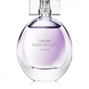 Calvin Klein Sheer Beauty Essence Eau de Toilette para mulheres 50 ml
