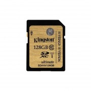 Kingston Digital SDA10/128GB Tarjeta De Memoria Flash De 128 GB