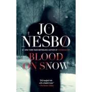 Blood on Snow, Paperback
