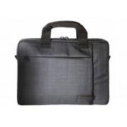 Zwarte Universele Dritta Slim Bag 14 - 15 inch