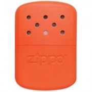 40378 Zippo kézmelegítő narancs színben