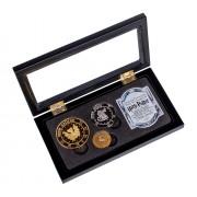 Set 3 Monede Harry Potter - The Gringotts Bank Coin