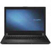 "Laptop SMB ASUSPro P1440FA-FA0080, 14"", FHD Anti-glare, Intel Core i5-8265U, RAM 4GB DDR4, SSD 256GB, Endless OS"