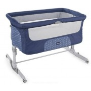 Chicco NEXT2ME DREAM NAVY - Navy