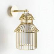 Wandlamp vogelkooi, Cuicuicui