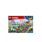Lego Juniors - Flughafen 10764