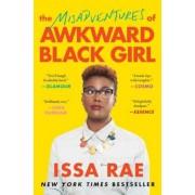 The Misadventures of Awkward Black Girl, Paperback