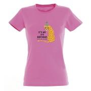 YourSurprise T-shirt - Femme - Fuchsia - L