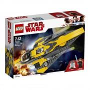 LEGO Star Wars, Jedi Starfighter al lui Anakin 75214