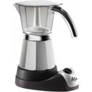 DeLonghi 2JXOY7NQFVV5 Personal Coffee Maker(Silver)