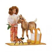 Breyer Pony Picnic