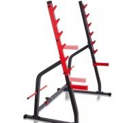 Squat sa utezima ili bench press nosač 100% stabilan