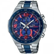 Мъжки часовник Casio Edifice TORO ROSSO LIMITED EDITION EFR-564TR-2A