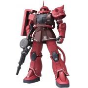 Bandai GFF Gundam - MS-06S Char's Zaku II