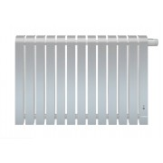 Thermor Mythik Thermor 1250W Vertical Gris roche