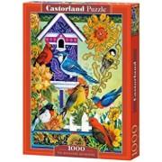 Puzzle Pasari, 1000 piese