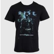 tricou cu tematică de film bărbați Batman - Noir - LEGEND - HDKTS 1305