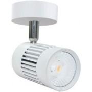 LED zidne KL TR 010 4000K 24, 38 ili 60 stupnjeva (45W round shape tracking light celing install)