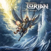 RAM IT DOWN Torian - God of Storms [CD] Usa import