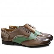 Melvin & Hamilton SALE Sally 15 Derby schoenen
