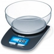 beurer KS25 Weighing Scale(Black)