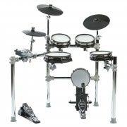 Fame DD-6500 E-DrumSet c/Mesh Heads