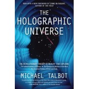 The Holographic Universe: The Revolutionary Theory of Reality, Paperback