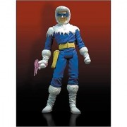 Flash Rogues Gallery: Captain Cold Action Figure by DC Comics
