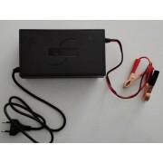 Зарядно устройство за акумулаторни батерии 12V 17-65A