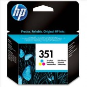 HP Deskjet D4368. Cartucho Color Original