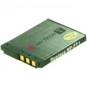Sony NP-FT1 Batterij, 2-Power vervangen