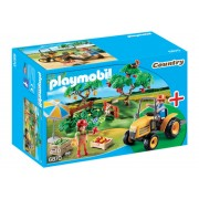 Playmobil Country, Recolta din livada