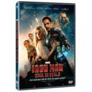 IRON MAN 3 DVD2013