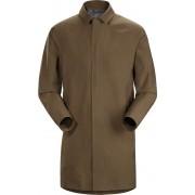 Arc'teryx Keppel Trench Coat Herr Griz 2019 XL Regnjackor