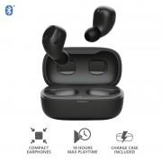 HEADPHONES, TRUST Nika Compact, Bluetooth, microphone (23555)
