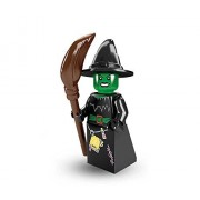 LEGO - Minifigures Series 2 - WITCH