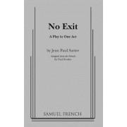 No Exit, Paperback