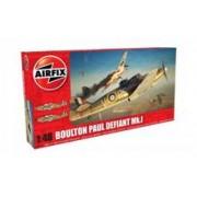 Kit Constructie Airfix Boulton Paul Defiant Scara 1:48