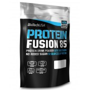 Biotech Protein Fusion 85 cseresznye-banán 454g