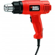 Black & Decker Decapador 1750W Black&Decker KX1650-QS 1750 W