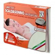 SCALDASONNO COMFORT MATRIMONIAL150 x 160 cms